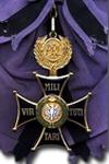 Oorlogsorde Virtuti Militari - Grootkruis