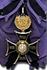 Order Wojenny Virtuti Militari - Krzyz Wielki z Gwiazda