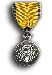Kungliga Svärdsorden - Sword Medal