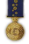 Medaille bij de Orde van Australië