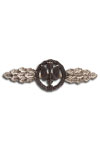 Combatclasp for Long-range Nightfighters in Silver