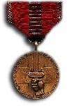 Medal for the Crusade against Communism