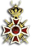 Officier in de Orde van de Roemeense Kroon