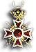 Ordinul Corona Romaneii Officer