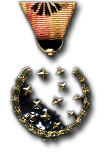 Medaille voor de Oude Garde