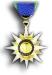 Officier de l' Ordre du Mérite Maritime