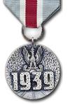 Oorlogsmedaille 1939