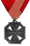 Karl Troop Cross