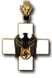 Ereteken voor het Welzijn van het Duitse Volk, 1e Graad