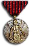 Medal for the War Volunteer