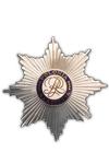 Grootcommandeur bij de Orde van Hersteld Polen