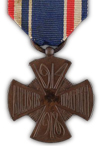 Mobilsation Cross 1914-1918