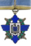 Order for Aeronautical Merit - Commander
