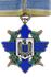 Ordinul Virtutea Aeronautica - Commander