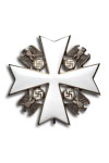 German Order of the Eagle fourth Class (with or without swords)