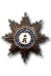 Grootkruis in de Civiele en Militaire Orde van Adolf Nassau
