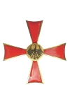 Cross of Merit 1st Class to the Order of Merit of the Federal Republic of Germany