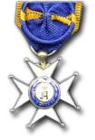 Officier in de Civiele en Militaire Orde van Adolf Nassau