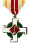 Kruis van Verdienste van de Burgerwacht