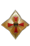 Great Cross of Merit with Star to the Order of Merit of the Federal Republic of Germany