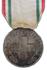 Medaglia al merito della Croce Rossa Italiana - Silver