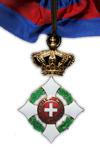 Militaire Orde van Savoy -Commandeur