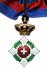 Ordine Militare di Savoia -Commander