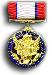 Distinguished Service Medal - Army (DSM)