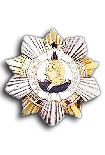 Order of Kutuzov 1st Class
