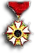 Legion of Merit - Officer (LoM - O)