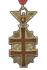 War Victory Cross Order 1st Class
