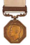 Pooldienst Medaille