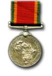 Africa Dienst Medaille 1939-1945