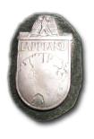 Lapland Schild