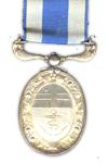 Lloyd's Medaille voor Verdiensten