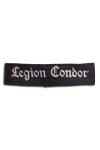 Condor Legioen Armband