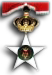 Colonial Order of the Star of Italy - Commendatore