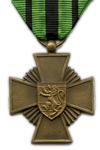 Evader's Cross