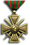 War Cross (1939-1945)