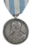 Zilveren Prinsregent Leopold Medaille