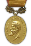 Medal for Steadfastness and Loyalty 1st Class