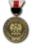 Overwinnings en Vrijheids Medaille 1945