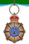 Orde van Birma