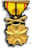 1st Class Medal of the Civil Decoration