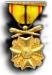 Medaille 1ere Classe Décoration Civile 1940-1945