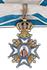 Order of St. Sava 3rd Class