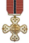 Bronzen Kruis van Trouw voor de Verdediging van de Staat