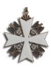 German Order of the Eagle second Class (with or without swords)