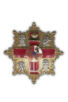 Grand Cross to the Military Order of Merit