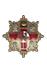 Cruz del Mérito Militar Grand Cross